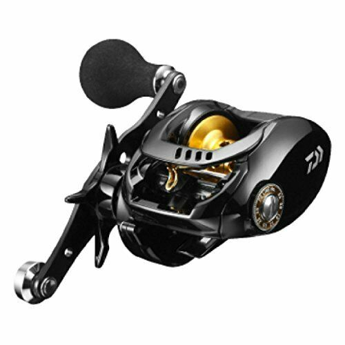 Daiwa Blast BJ TW 150SH Right handle From Japan