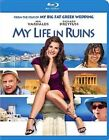 My Life in Ruins With Nia Vardalos Blu-ray Region 1 024543602446