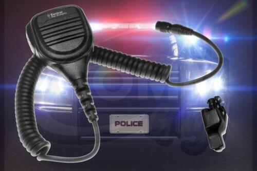 Quick Release Speaker Microphone for Motorola Police XTS2500 XTS3000 XTS5000