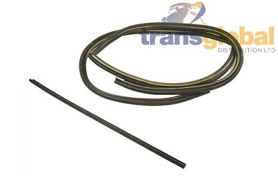 Bearmach Land Rover Defender Front Right O//S Rubber Door Seal Kit  LR077687