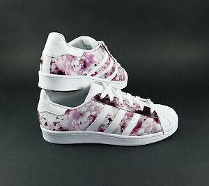 adidas superstar floreali
