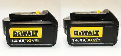 Akku für Elektrowerkzeug Dewalt DeWalt XR 14.4V 3000mAh 14,4V Li-Ion
