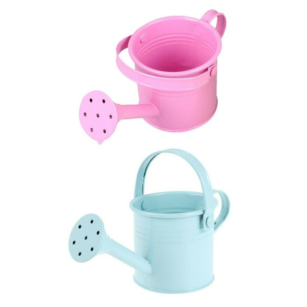 Long Spout Manual Watering Pot Horticulture Tool for Children