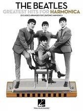 Harmonica Fun!: The Beatles Greatest Hits for Harmonica (1986, Paperback)