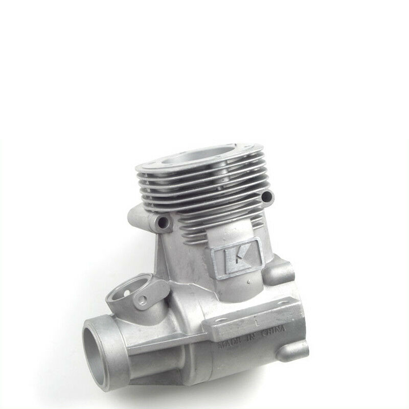Kurbelgehäuse GX61 Nitromotor Ersatzteil Kyosho 74242-05