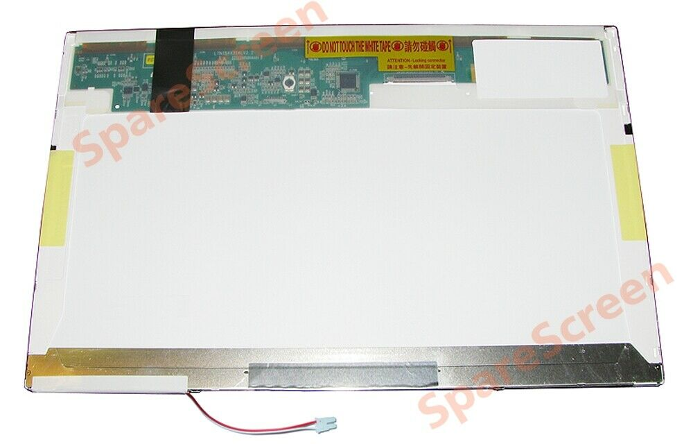 Dell nd808 LCD Display 15.4