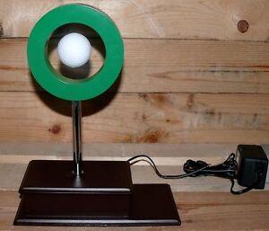 AC-Tech-2963-Elektro-magnetische-Schwebe-Tisch-Deko-Golf-ball-spieler-Golfer-22