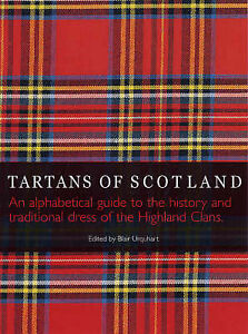 Tartans-of-Scotland-An-Alphabetical-Guide-to-the-History-and-Traditional-Dress