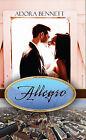 Allegro by Adora Bennett (Paperback / softback, 2011)