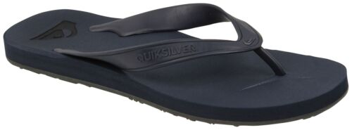 Blue New Quiksilver Carver Deluxe Sandal Blue Blue