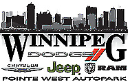 Winnipeg Dodge