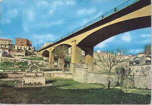 SASSARI-PONTE-E-FONTE-DEL-ROSELLO-V-1967-FG