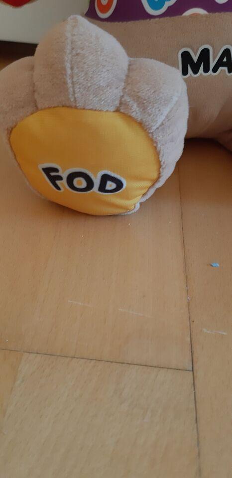 Andet legetøj, Leg og lær hund, Fisher price