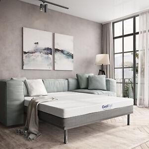 Sofa Bed Mattress Modern Sleep Cool Gel