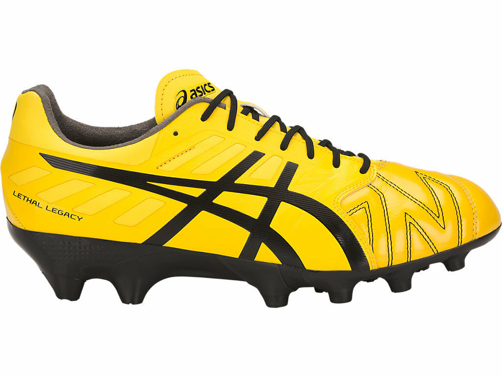 Asics Lethal Legacy IT Mens Football stivali 0390