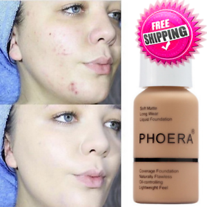 PHOERA-Soft-Matte-Full-Coverage-Liquid-Foundation-NEW