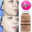 PHOERA-Soft-Matte-Full-Coverage-Liquid-Foundation-NEW thumbnail 1