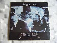Metallica  Garage Inc.  Vinyl Vinilo LP