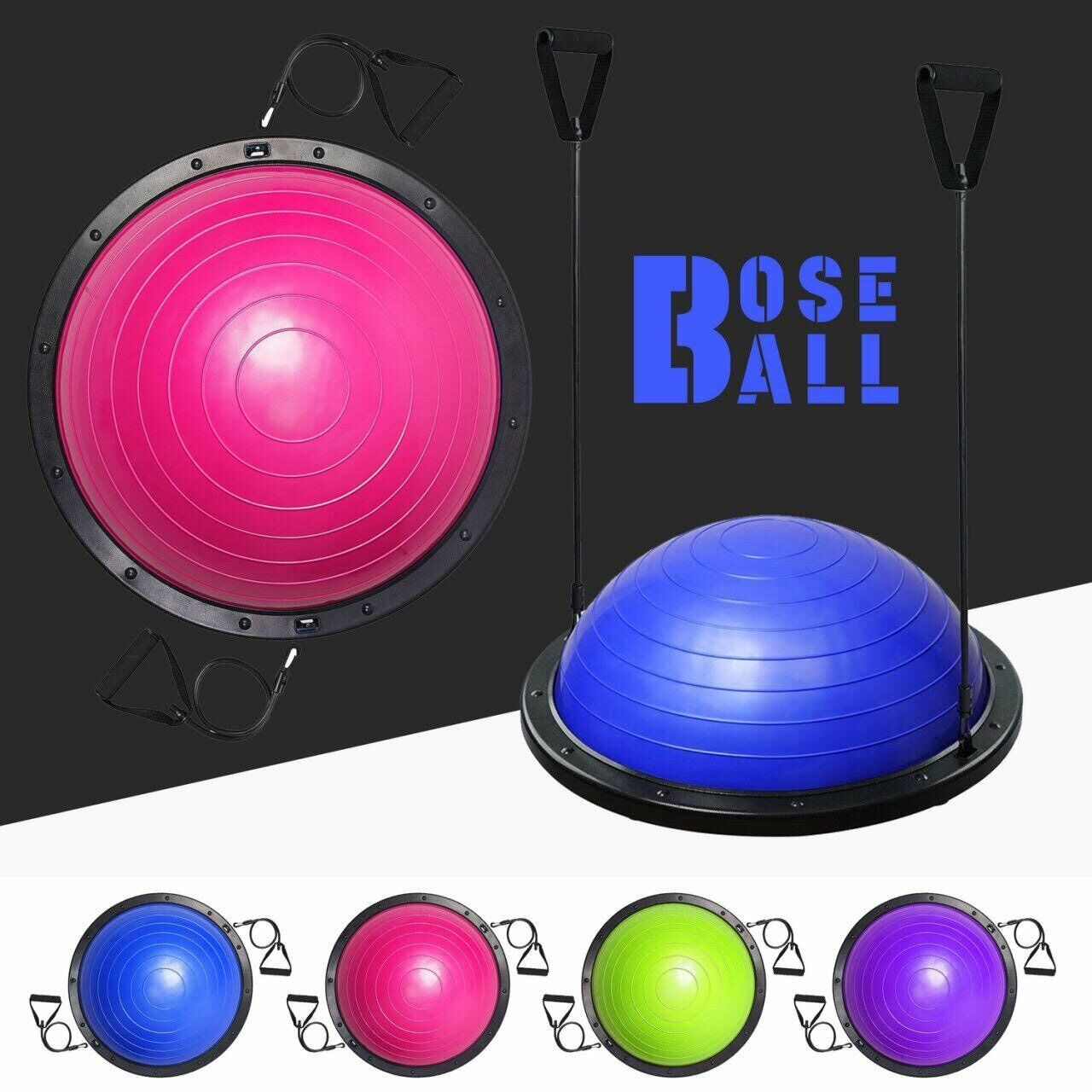 We R Sports Yoga Bose Ball Balance Trainer Stabilizer Pilates Fitness Balancing