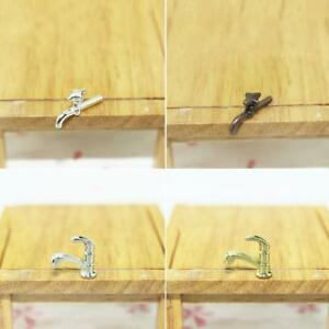 1-12-1g-Miniature-Scene-Model-Scale-Dollhouse-Accessories-Mini-Kitchen-Faucet