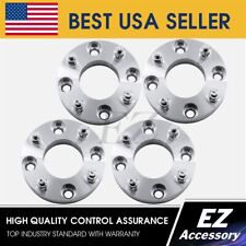 4 Wheel Adapters 4 Lug 100 To 4 Lug 110 Spacers 4x100 To 4x110 Thickness 1