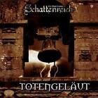 Totengeläut, Audio-CD von Astrid Meirose (2008)