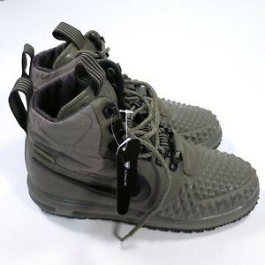 175-Men-039-s-Nike-LF1-Duckboot-039-17-Size-9-5-Olive-Green-NEW-Style-916682