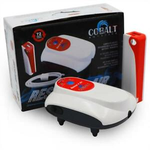 RESCUE-AIR-PUMP-KIT-USB-1-OUTLET-BATTERY-BACKUP-W-POWER-PACK-COBALT