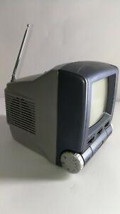 UNOTRONIC TELEVISORE VINTAGE PORTATILE