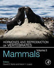 Hormones and Reproduction of Vertebrates: Mammals: v.5: Mammals by Elsevier Science Publishing Co Inc (Hardback, 2010)