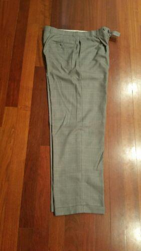 Phat Farm Premium Grey Dress Pants 36x34