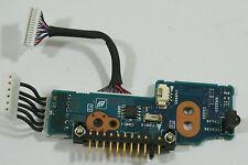Battery IR Board scheda elettronica fnn2b4 da un Toshiba Qosmio g20-146 TOP!