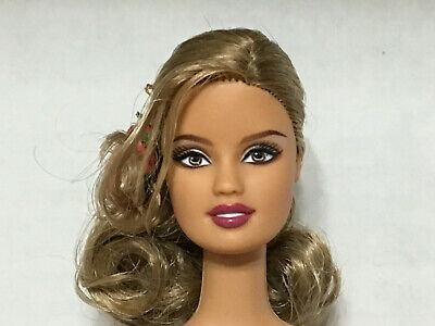Barbie Collector Dolls of The World Argentina Doll