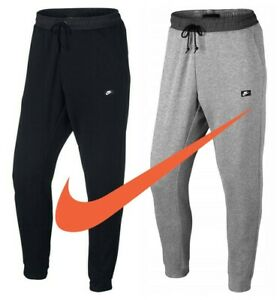 Nike-Mens-Joggers-Sweatpants-Tracksuit-Bottoms-Modern-Fleece-Trousers-Pocket