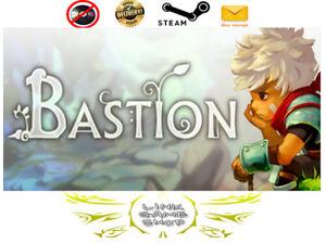 Bastion-PC-amp-Mac-Numerique-Steam-Key-Region-Free