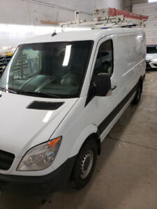 2012 Sprinter for Sale in Mint Condition