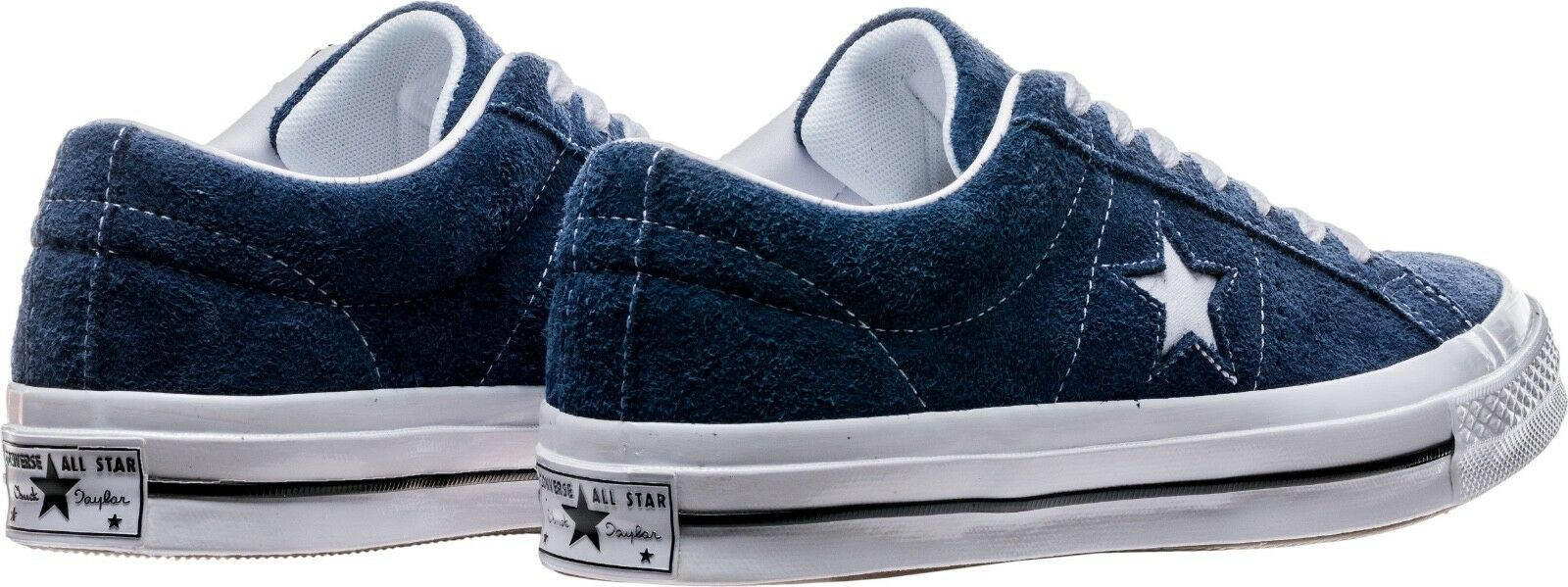 Brand New One Star OX Men's Athletic Fashion Sneakers [158371C]