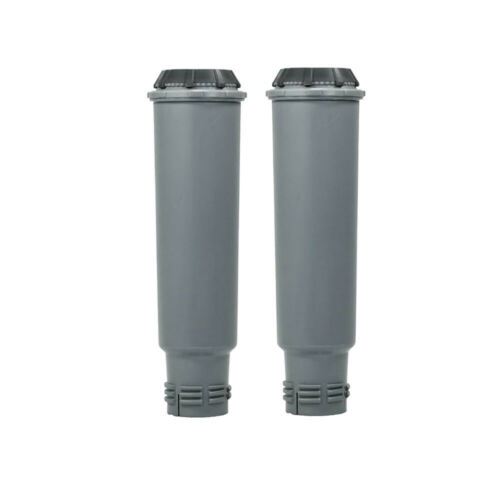 2x Wasserfilter für Krups EA810b EA810b70 EA810770 EA810b70 EA815a10 EA815b70