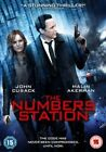 The Numbers Station 5034741392914 DVD Region 2