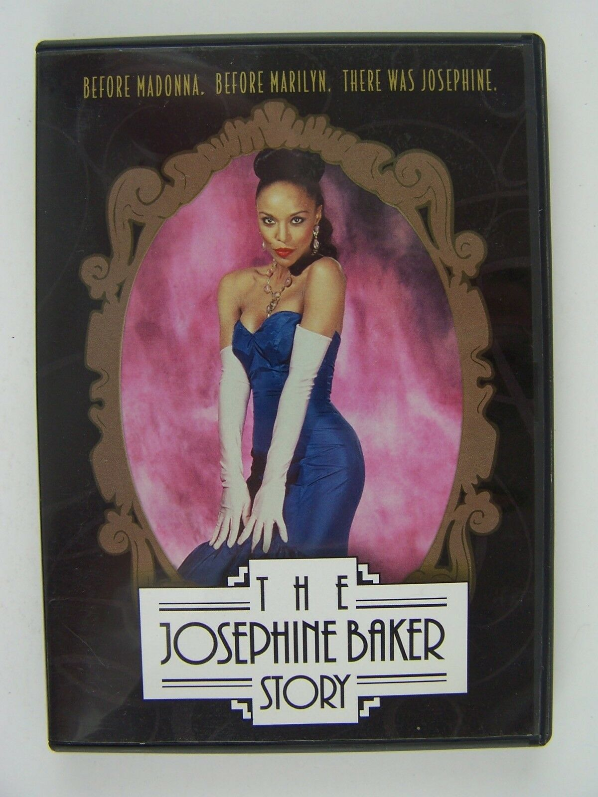The Josephine Baker Story DVD 26359057120