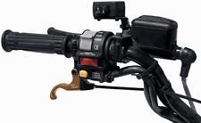 Full Throttle - 007-1041A - Goldfinger Left Hand Throttle Kit`