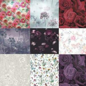 Stunning-Assorted-Floral-Roses-Leaves-10m-Wallpaper