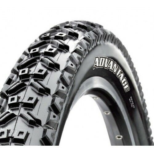 Tyre MAXXIS ADVANTAGE 26x2.10 INNER TUBE TIRE MAXXIS Advantage INNER TUBE