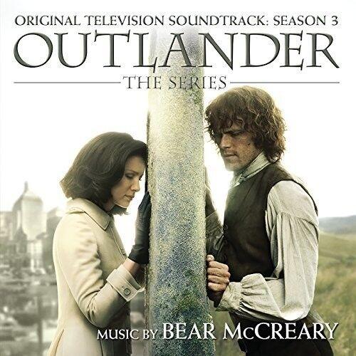 Bear McCreary - Outlander: Season 3 (Original Soundtrack) [New CD] UK - Import
