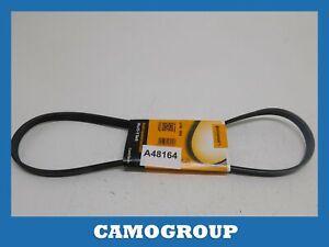 Belt Poly-V-Ribbed Belts Citroen C4 Kia Cee'D Peugeot 4008 Seat Leon 6PK954