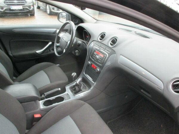 Ford Mondeo 1,6 TDCi 115 Trend stc. ECO - billede 5