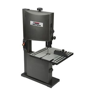 Details about Bench Top 9-inch Band Saw 2 5 Amp 1/3 Hp - New - No Tax -  Free Fedex 48 states