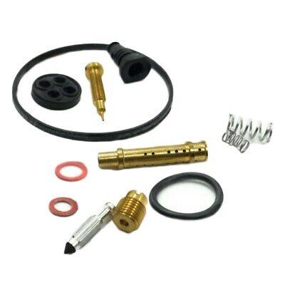 HONDA 16010-ZE1-812 GX110 GX120 GX140 GX160 GX200 Carburetor GASKET KIT SET OEM