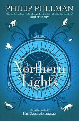 1 of 1 - Northern Lights Adult Edition Wbn Cover-ExLibrary