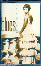 Nina Simone. Blues (2001) Musicassetta NUOVA SIGILLATA My Baby Just Cares For Me